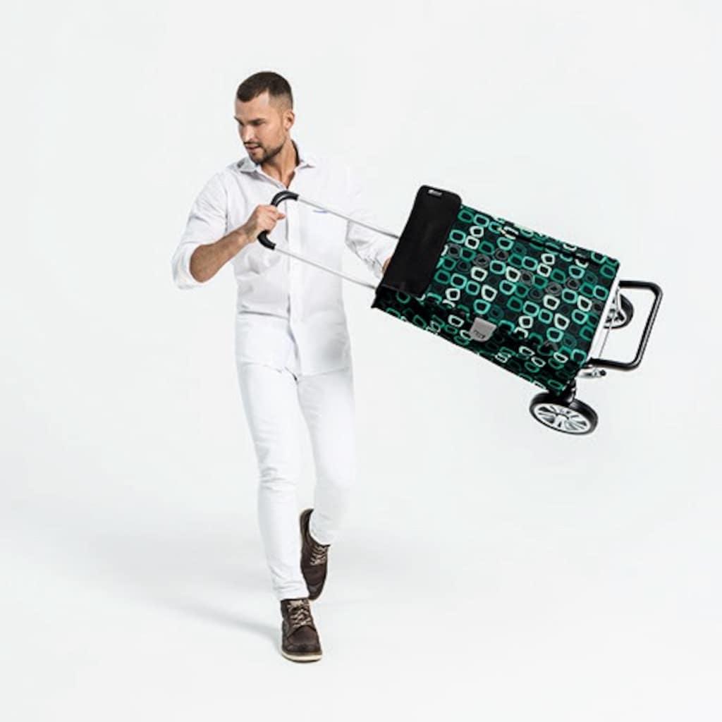 Andersen Einkaufstrolley »Alu Star Shopper Tekin, MADE IN GERMANY«