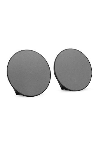 ONECONCEPT Portable Bluetooth-Lautsprecher AUX »Dynasphere« kaufen