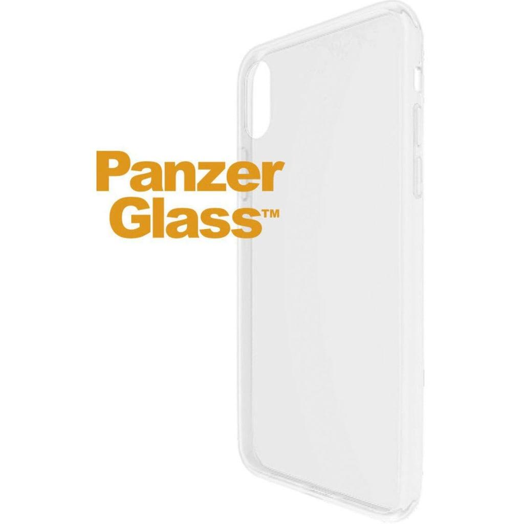 PanzerGlass Handytasche »ClearCase für iPhone XR«