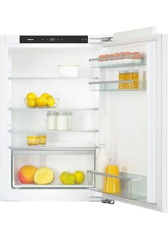 Miele Einbaukühlschrank »K 7103 F Selection« kaufen