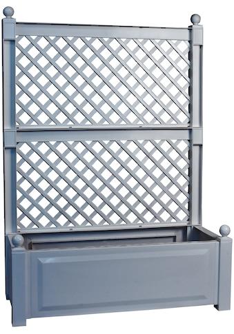 KHW Spalier, mit Pflanzkasten, BxTxH: 100x43x140 cm kaufen