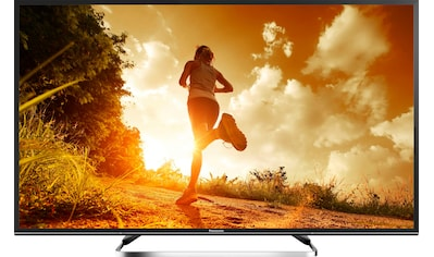 Panasonic TX - 43FSW504S LED - Fernseher (108 cm / (43 Zoll), Full HD, Smart - TV kaufen