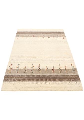 Wollteppich, »Gabbeh Loom Lori«, carpetfine, rechteckig, Höhe 15 mm, handgewebt kaufen