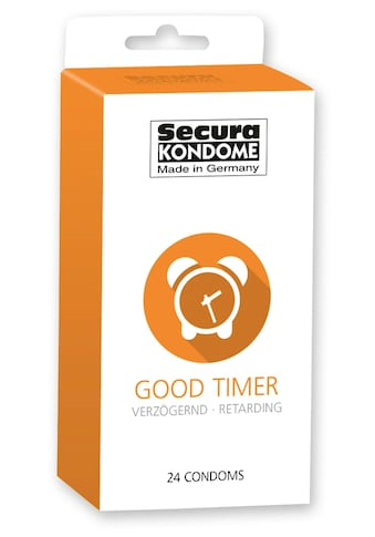 Secura Kondome »Good Timer« kaufen