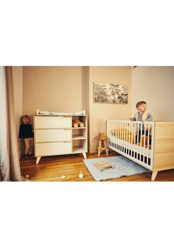 Geuther Babymöbel-Set »Schneewittchen«, (Spar-Set, 2 St.), mit Kinderbett und... kaufen