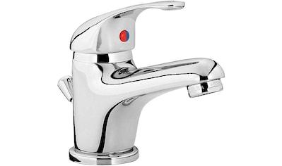 SCHÜTTE Waschtischarmatur »Athos PLUS«, Mini - Waschtischarmatur, Wasserhahn kaufen