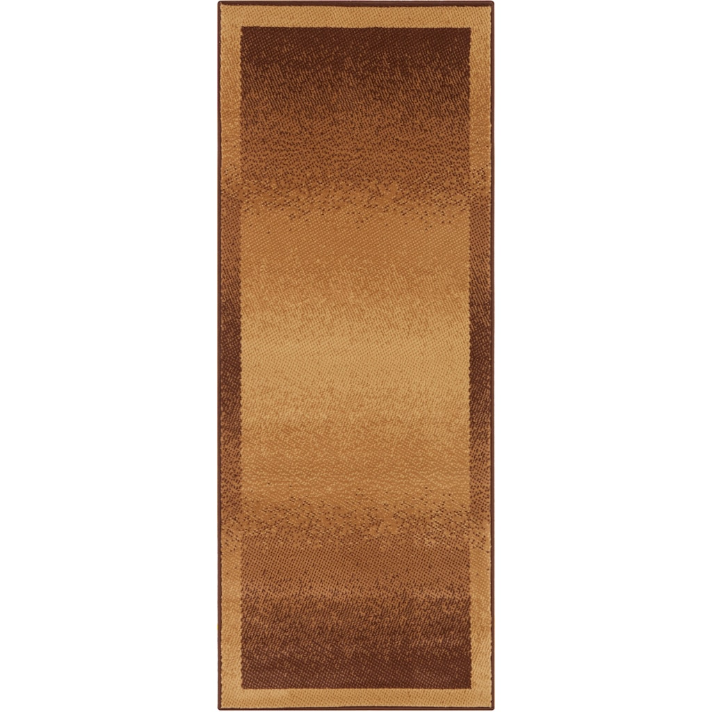 DELAVITA Läufer »Simon«, rechteckig, 8 mm Höhe, Kurzflor