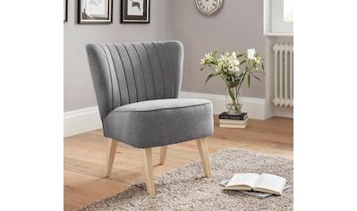 BENFORMATO CITY COLLECTION Sessel kaufen