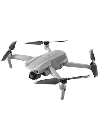 dji »Mavic Air 2 Fly More Combo« Drohne (4K Ultra HD) kaufen