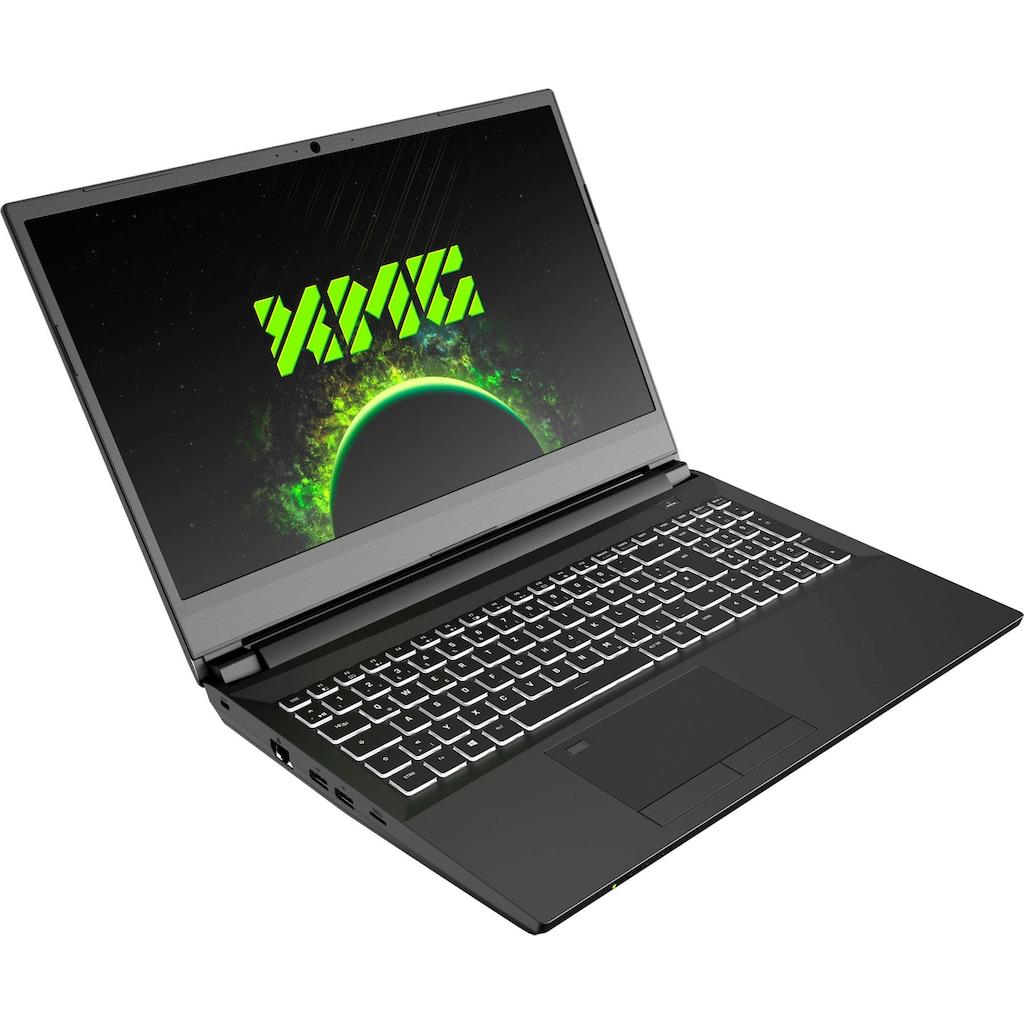 XMG Notebook »APEX 15 - E20«, (1000 GB SSD)
