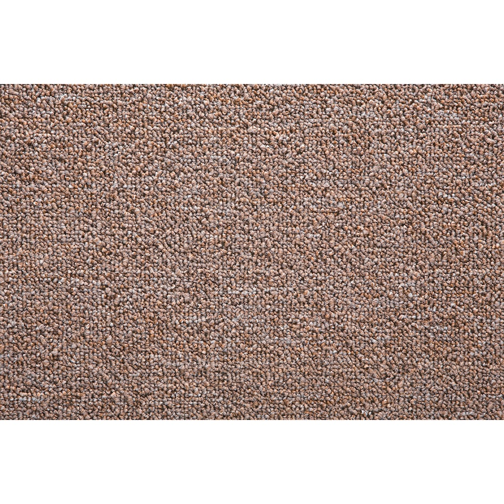Andiamo Teppichboden »Bob Festmaß 5x4m«, rechteckig, 5 mm Höhe, Festmaß 500 x 400 cm, antistatisch, lichtecht