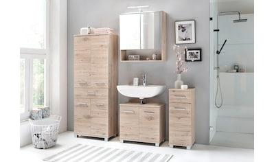 Wilmes Unterschrank »Kao«, Badmöbel aus Holzwerkstoff kaufen