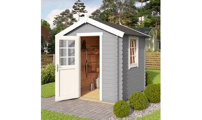 Outdoor Life Products Gartenhaus »Mosel 2« kaufen