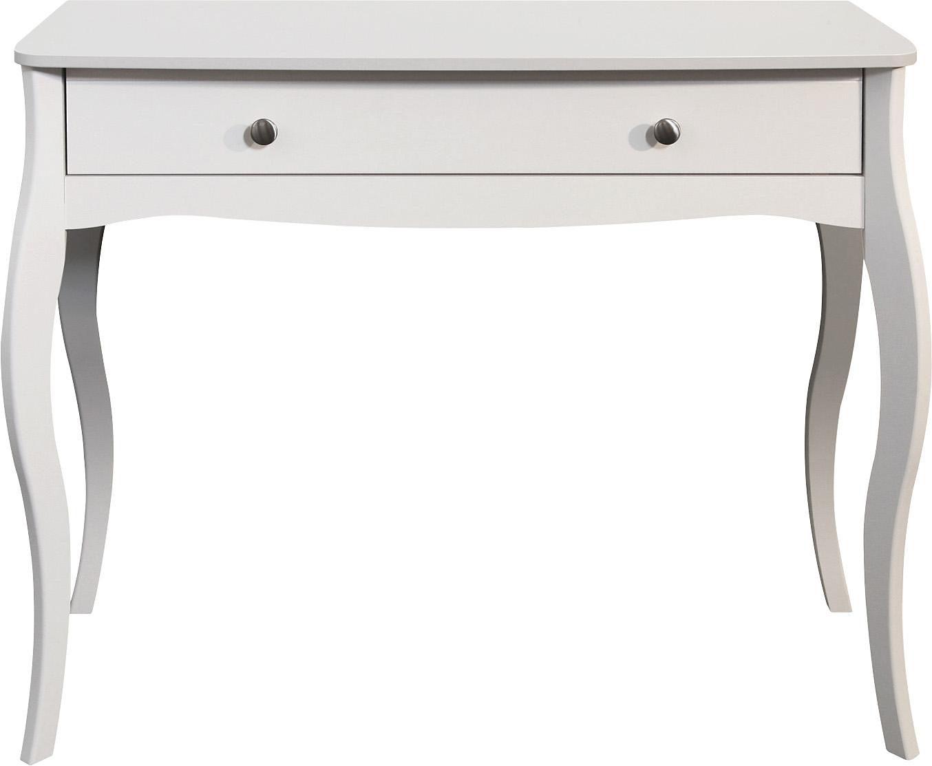 home affaire konsole baroque breite 100 cm auf rechnung. Black Bedroom Furniture Sets. Home Design Ideas