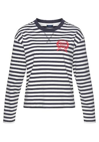Gant Langarmshirt kaufen