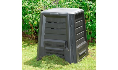 KHW Komposter 340 Liter, BxTxH: 75x75x87 cm kaufen