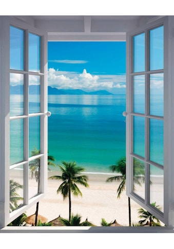 Deco - Panel »Zimmer mit Meerblick« kaufen