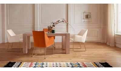 Guido Maria Kretschmer Home&Living Esstisch »Sevran« kaufen