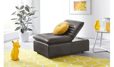 INOSIGN Sessel »Milan« kaufen