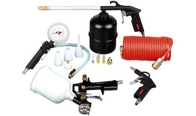 ROWI Druckluftwerkzeug »DWZ«, (Set, 13 St.) kaufen