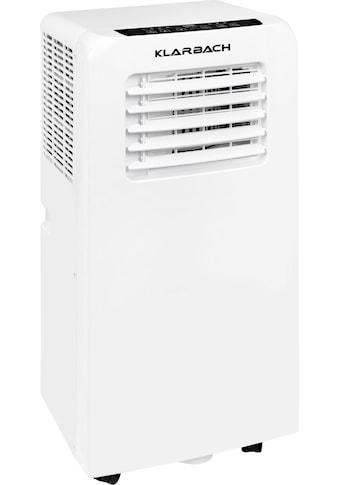 KLARBACH 3-in-1-Klimagerät »CM 30751 we« kaufen