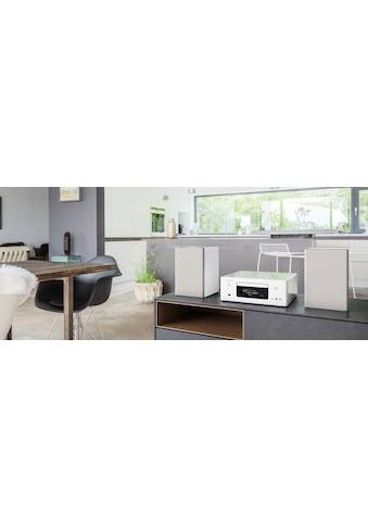 Denon »CEOL - N11DAB« Kompaktanlage (Digitalradio (DAB+),Internetradio,UKW mit RDS,AM - Tuner) kaufen