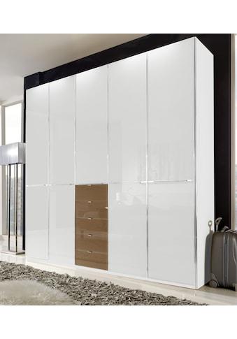 WIEMANN Kleiderschrank »Shanghai« kaufen