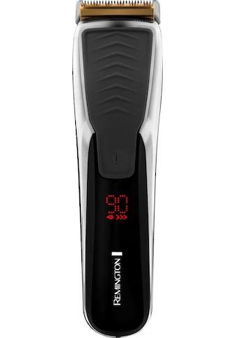 Remington Haar -  und Bartschneider Pro Power Titanium Ultra HC7170, Aufsätze: 2 Stk. kaufen