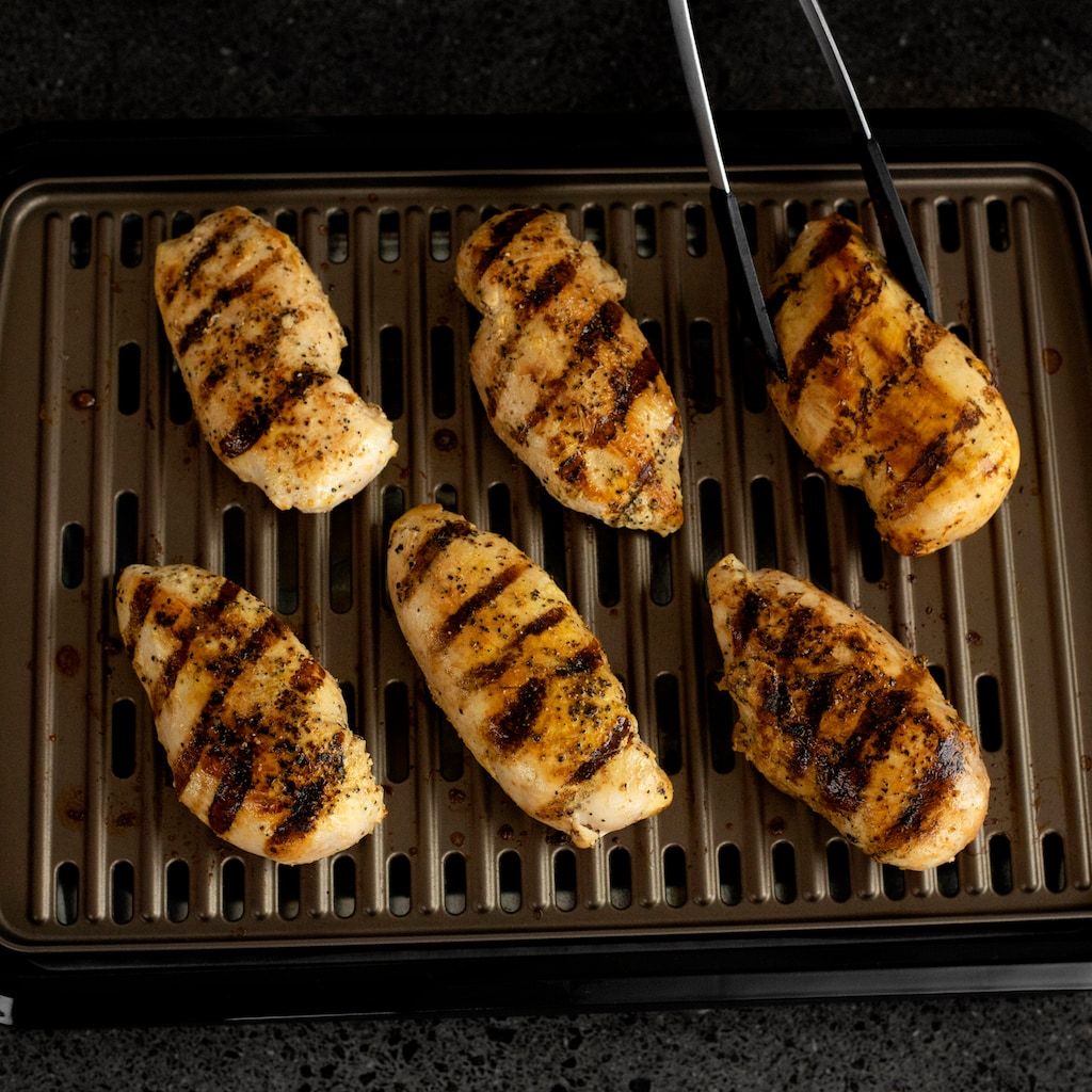 RUSSELL HOBBS Tischgrill »25850-56 Smokeless BBQ Grill«, 1600 W