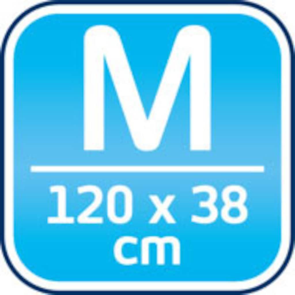 Leifheit Bügelbrett »Classic M Compact«, Bügelfläche 120 cmx38 cm, Bügelfläche 120x38 cm