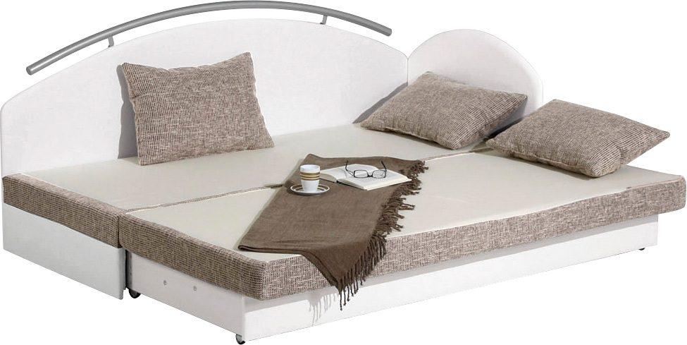 Maintal Schlafsofa | Wohnzimmer > Sofas & Couches > Schlafsofas | Maintal