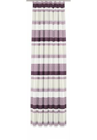 Wirth Vorhang »Novara« kaufen