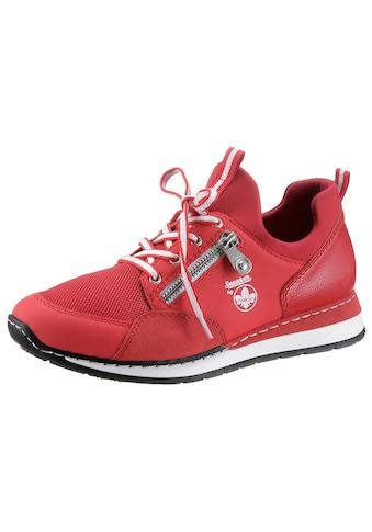 Rieker Slip-On Sneaker, mit Keilabsatz kaufen