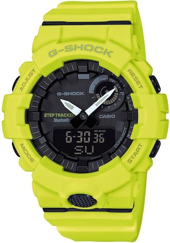 CASIO G-SHOCK Smartwatch »GBA-800-9AER« ( kaufen