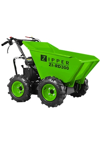 ZIPPER Dumper »ZI - RD300«, 125 lr, 6,5 PS kaufen