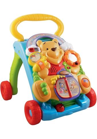 """Vtech® Lauflernwagen """"Winnie Puuh 2 - in - 1"""" kaufen"""
