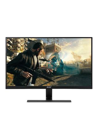 "Acer Nitro RG270 »68,6 cm (27"") FHD, 16:9, 1ms« kaufen"