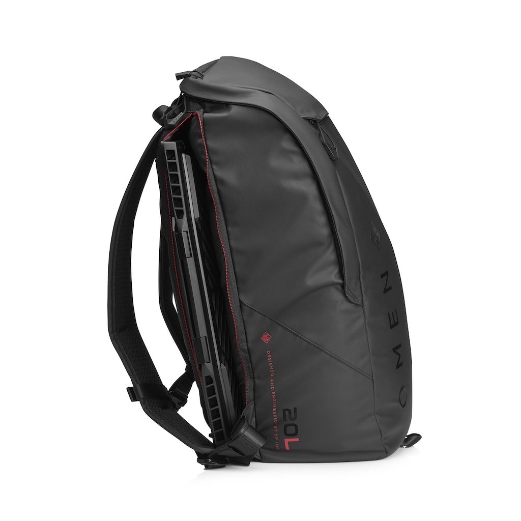 HP Laptoprucksack »Der ideale Reisebegleiter«, HP OMEN TCT 15 Backpack