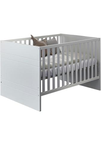 arthur berndt Babybett »Liene«, Made in Germany kaufen