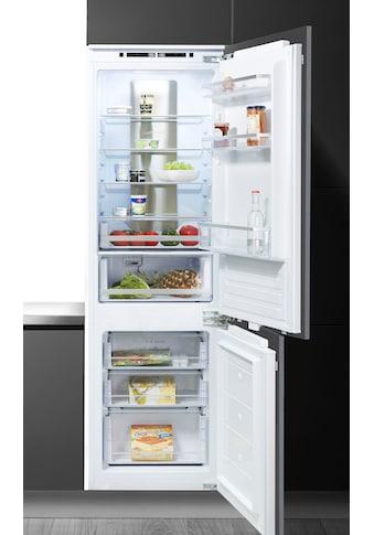Amica Einbaukühlgefrierkombination »EKGCX 387 951« kaufen