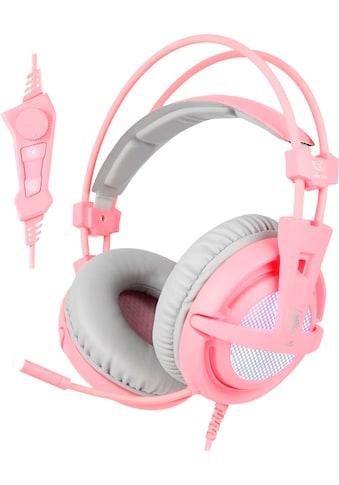 Sades Gaming-Headset »A6« kaufen