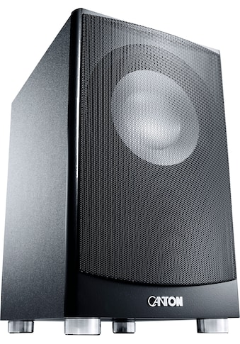 CANTON Subwoofer »AS 85.3« kaufen