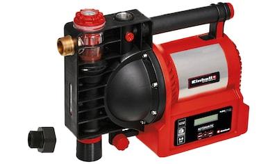 Einhell Hauswasserwerk »GE-AW 1246 N FS«, 4600 l/h max. Fördermenge kaufen