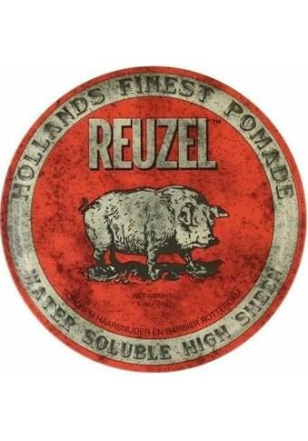 """Reuzel Haarpomade """"Pomade Water Soluble High Sheen"""", flexibler Halt kaufen"""