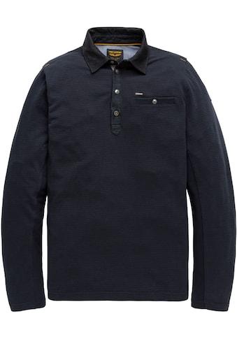 PME LEGEND Langarmshirt kaufen