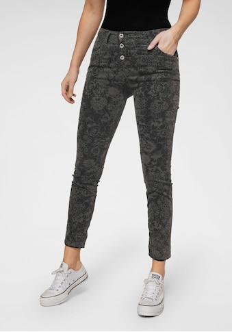 Please Jeans Boyfriend - Hose »P78A« kaufen