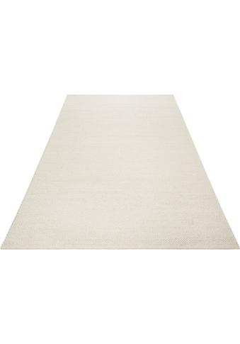 Esprit Wollteppich »Gobi«, rechteckig, 10 mm Höhe kaufen