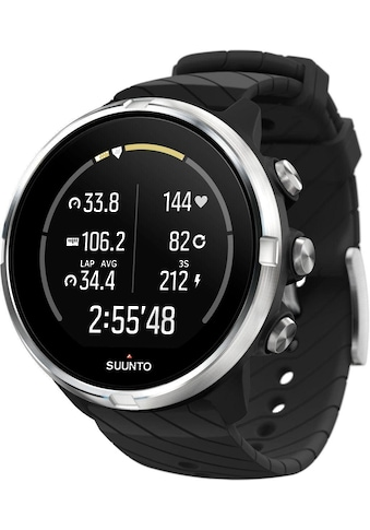 Suunto Smartwatch »9« kaufen