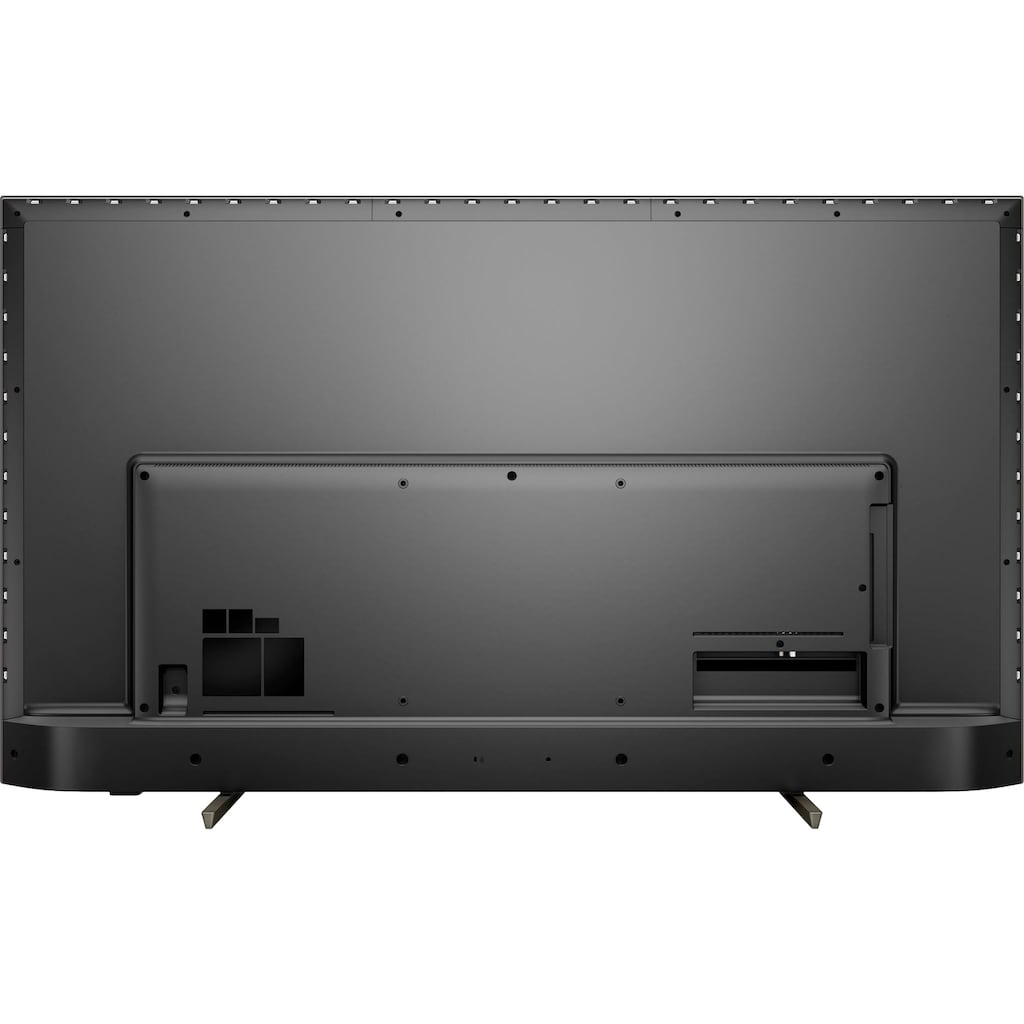"""Philips LED-Fernseher »43PUS8106/12«, 108 cm/43 """", 4K Ultra HD, Android TV-Smart-TV, 3-seitiges Ambilght"""