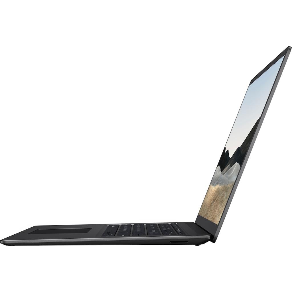Microsoft Notebook »Surface Laptop 4«, ( 512 GB SSD)